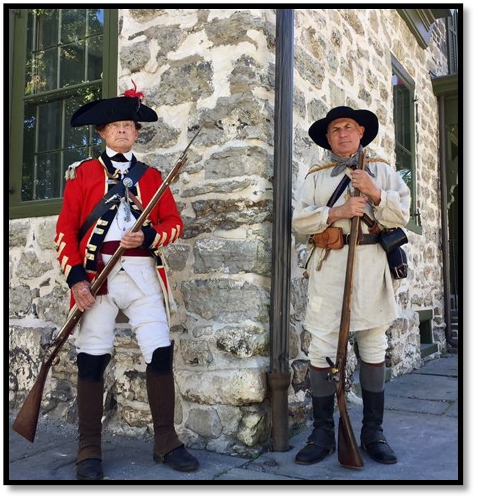 County Clerk » Kingston Burned, 244 Years Ago Today